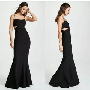 Likely • Tamarelli Black Gown